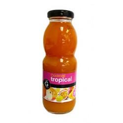 boisson jus tropical