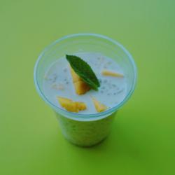 Saakou - Perles de tapioca mangue – สาคู
