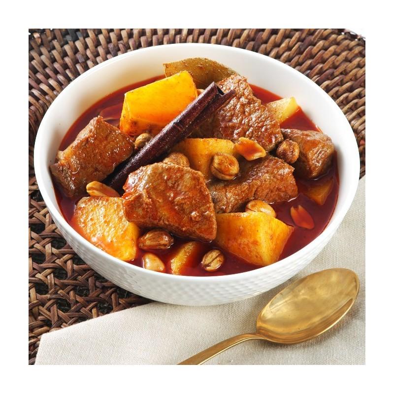 Matsaman Curry – แกงมัสมั่น