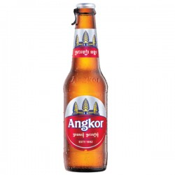 Bière cambodgienne: Angkor