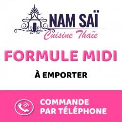 Formule Midi
