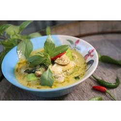 Kaeng kiew waan – Curry...