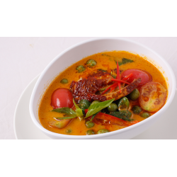 Kaeng Ped – Curry Rouge –...