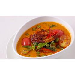 Kaeng Ped – Curry Rouge –...