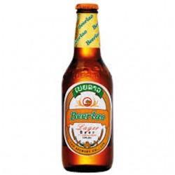 Bière laotienne : Beer Lao...